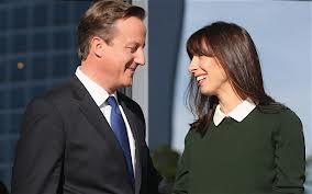 Fronda su fronda – Cameron e il matrimonio gay, prova di forza per un leader sotto scacco (da 'Il Messaggero' del 4febbraio)