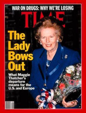 Se non ora, trent'anni fa: Margaret Thatcher, luci e ombre di una donna senzasfumature