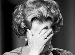Le lacrime della Iron Lady, donna spaventosa ma tanto emotiva  (da 'Il Foglio' dell'11 aprile2013)