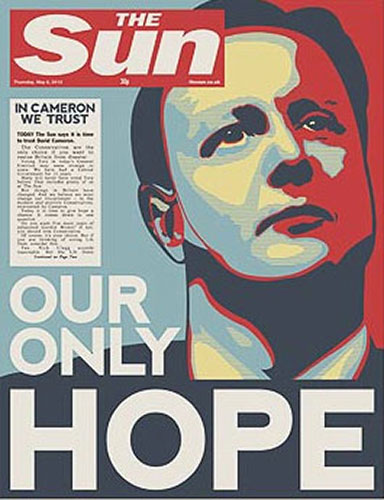 cameron-only-hope-poster1