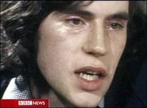 Nel valzer degli addii della vecchia guardia New Labour, anche Gordon lo Scontroso lascia la politica (da 'Il Messaggero' del 2dicembre)