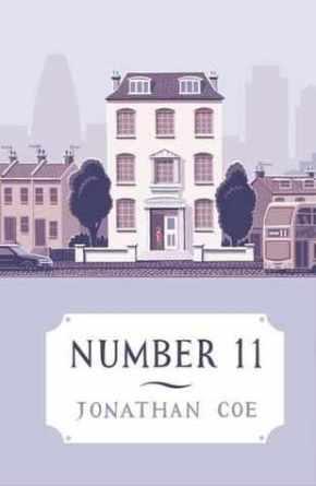 In 'Number 11' Coe arrabbiato ritorna alla Famiglia Winshaw, ma con molta più amarezza (da 'Il Foglio' del 14novembre)