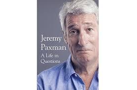 Memorie di uno zuccherino. Su 'A Life in Questions' di Jeremy Paxman (da 'Il Foglio' del 14ottobre)