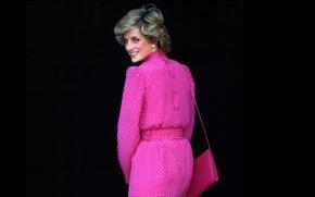 Nastri, spalline e colletti. A vent'anni dalla morte, lo stile di Diana in mostra a Londra (da 'Il Messaggero' del 10febbraio)