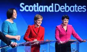 Chi è Ruth Davidson, la nuova regina di Scozia (da Il Foglio del 9giugno)