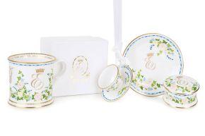Che meraviglia il Royal Wedding di Eugenie (da Il Foglio del 12ottobre)