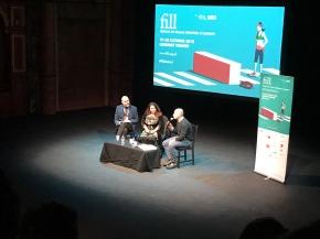 Metti un fine settimana a Londra al Festival della Letteratura Italiana (da Il Foglio del 30ottobre)